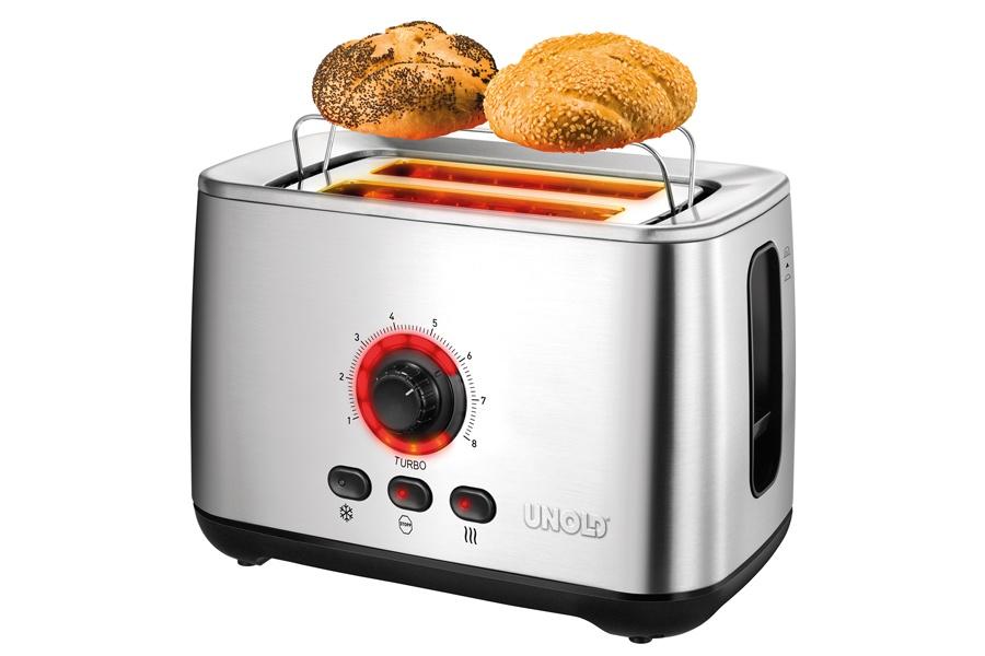 toaster turbo unold. Black Bedroom Furniture Sets. Home Design Ideas