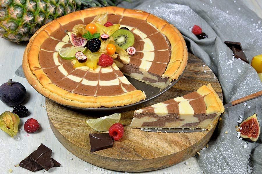 Kuchenblech O Oben 28 Cm Beschichtet Jetzt Kaufen
