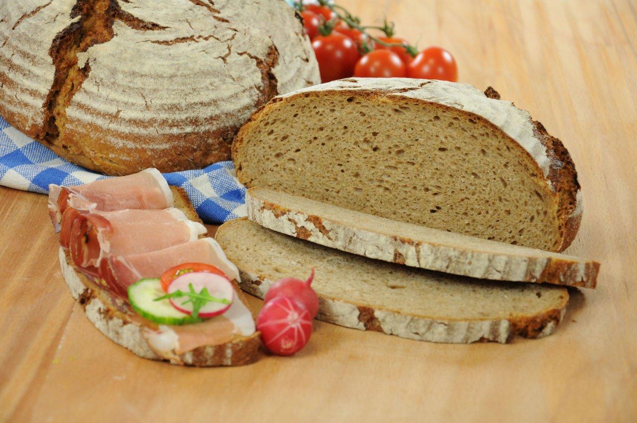 Geschenk-Paket-Weihnachten: Unsere fünf besten Brote ✓Online kaufen