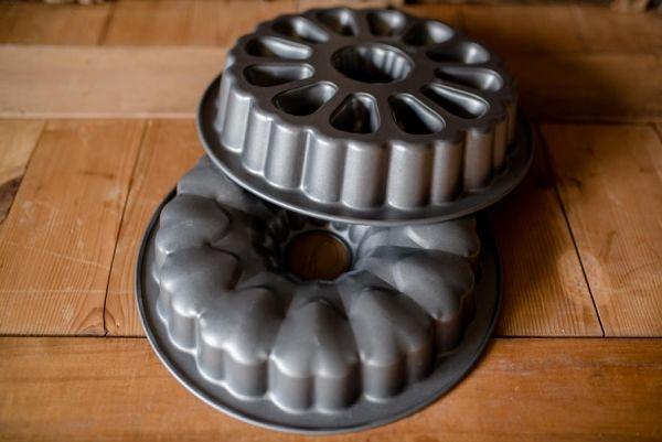Kuchenform Überraschung