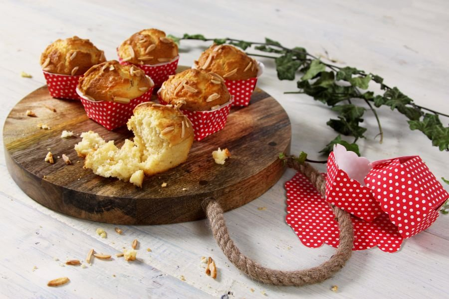 muffins amerikanisch rezepte suchen. Black Bedroom Furniture Sets. Home Design Ideas