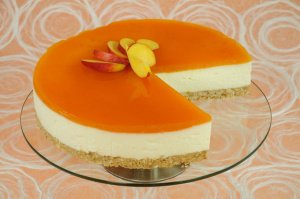 Hobby-Cheesecake -New Yorker Art-  500 g