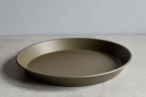 Kuchenblech, Ø oben 30 cm antihaftbeschichtet
