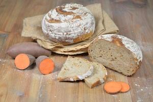 Süßkartoffelbrot 1 kg - Brot des Jahres 2018/2019