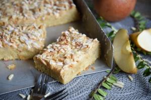 Rührkuchen-Mix zucker- und fettreduziert 1kg