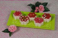 Fruchtgel Erdbeer 250 g