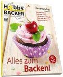 Hobbybäcker-Katalog Nr. 17 - für Mitbesteller oder FREUNDE