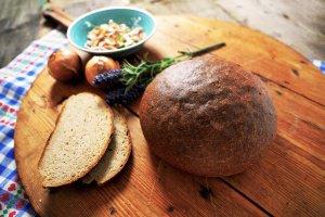 Backset: Brote aus Schwaben (3 Sorten, 12 Laib)