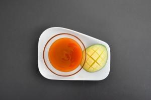 Mango-Fruchtpaste 250 g