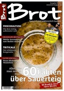Brot Ausgabe 01/2021