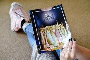 Hobbybäcker-Katalog 2019/2020