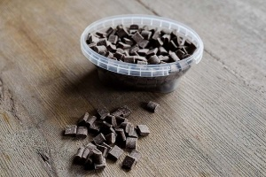 Chocolate Chunks Milch 200 g