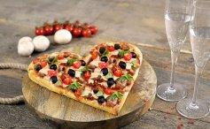 2 x 1 kg Pizzaboden - Angebot