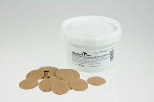 Kuchenglasur-Chips  Haselnuss 250 g / Hochwertige Qualität