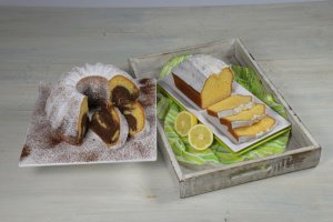 Backset: Rührkuchen - Klassiker