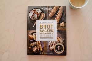 Brot backen in Perfektion - Hefe