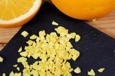 Orangen gefriergetrocknet 80 g - Angebot