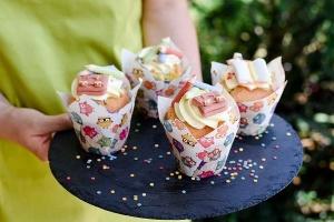 Muffins authentisch-amerikanisch 500g
