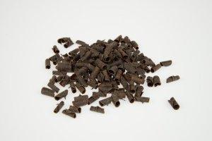 Schoko-Löckchen Zartbitter 160 g Dose