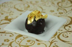 Blattgold / Feinstes echtes Gold 22 Karat