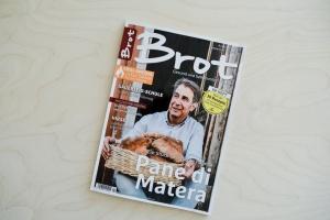 Brot Ausgabe 04/2020