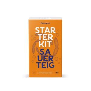 Starter Kit: Sauerteig