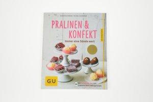 Pralinen & Konfekt - GU-Küchenratgeber