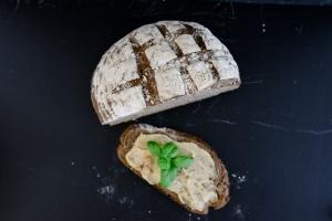 Yoga-Brot 1 kg - Brot des Jahres 2020/2021