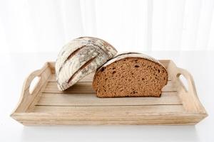 Dinkelvollkornbrot fein, Feel Happy Brot, 1 kg