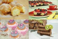 Geschenk-Paket: Neun Top-Produkte für Kuchen und Torten