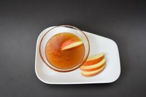 Apfel-Fruchtpaste 250 g