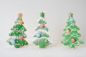 Weihnachtskugeln-Set, 16-teilig, Ø ca. 2 cm