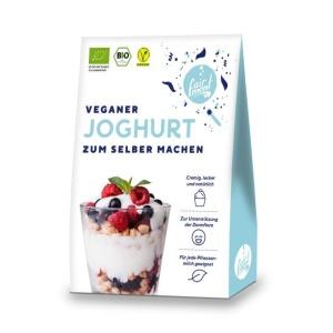 Joghurtkultur vegan, 15 g