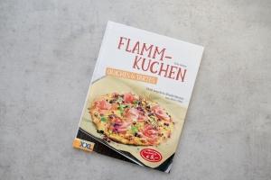 Flammkuchen, Quiches und Tartes / Felix Weber