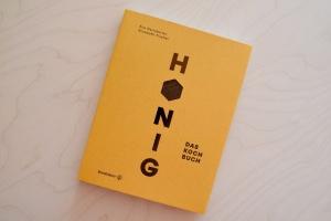 Honig. Das Kochbuch