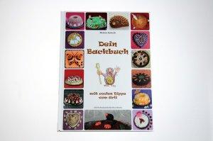 Dein Backbuch / Marion Jentzsch