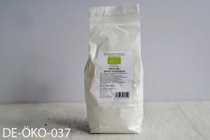 Bio-Weizen-Vollkornmehl  1 kg DE-ÖKO-037