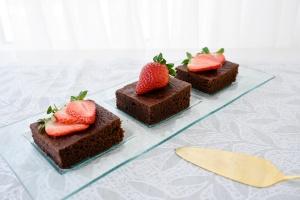 Brownie Mix ohne Zuckerzusatz, 450 g