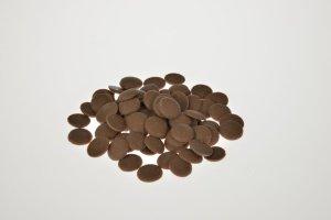 Callebaut Kuvertüre-Chips Vollmilch 500 g