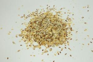 Dekor-Saaten-Flocken-Mischung, 300 g
