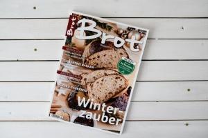 Brot  Ausgabe 06/2019