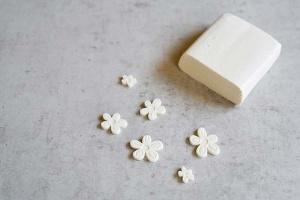 Marzipan - weiß - 250 g