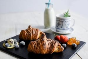 Ziehmargarine 2 kg Platte für Blätterteige und Plunderteige
