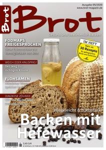 Brot Ausgabe 05/2020