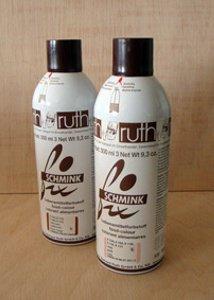 Kakaobutter-Spray 400 ml