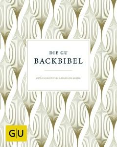 Die GU Backbibel