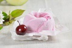 Eispulver -Super-Mix- Sauerkirsch-Apfel 100 g