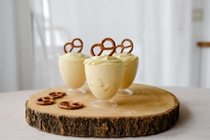 Bayrische Creme Dessertpulver 150 g