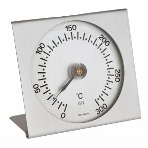 Backofenthermometer, Aluminium