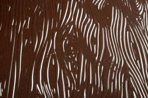 Strukturfolie Faux Bois -Holzmaserung- 40x25 cm